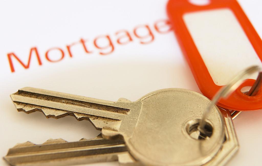 Mortgages by Edith Van Bijlevelt