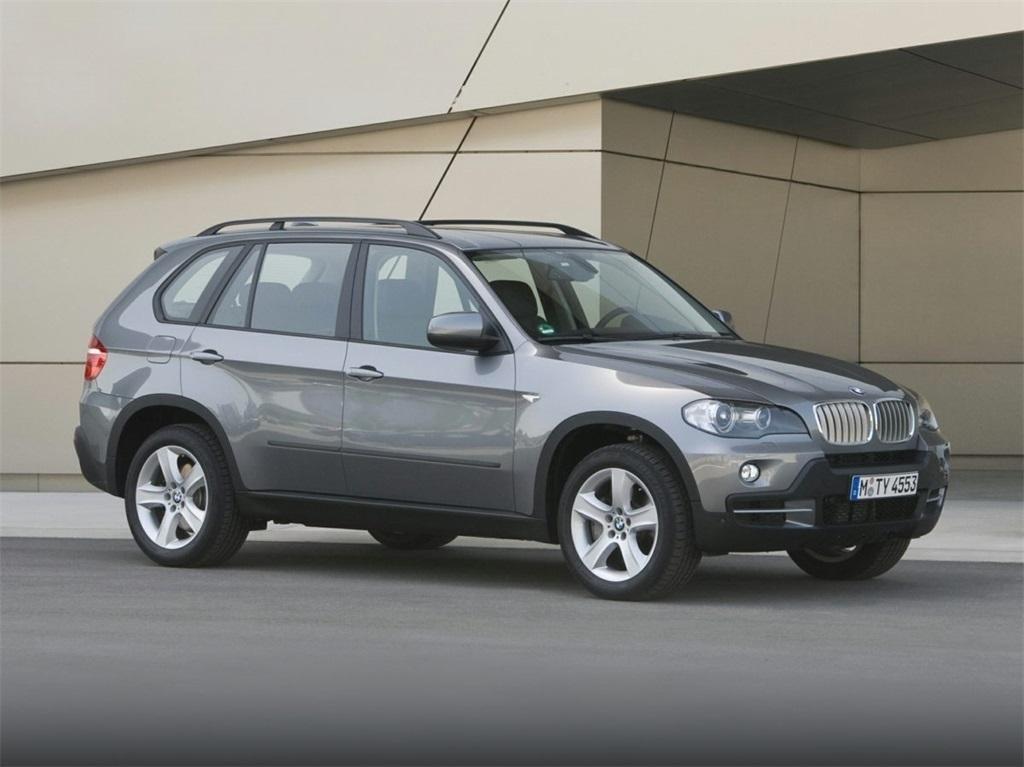 BMW X5 xDrive30i 2010