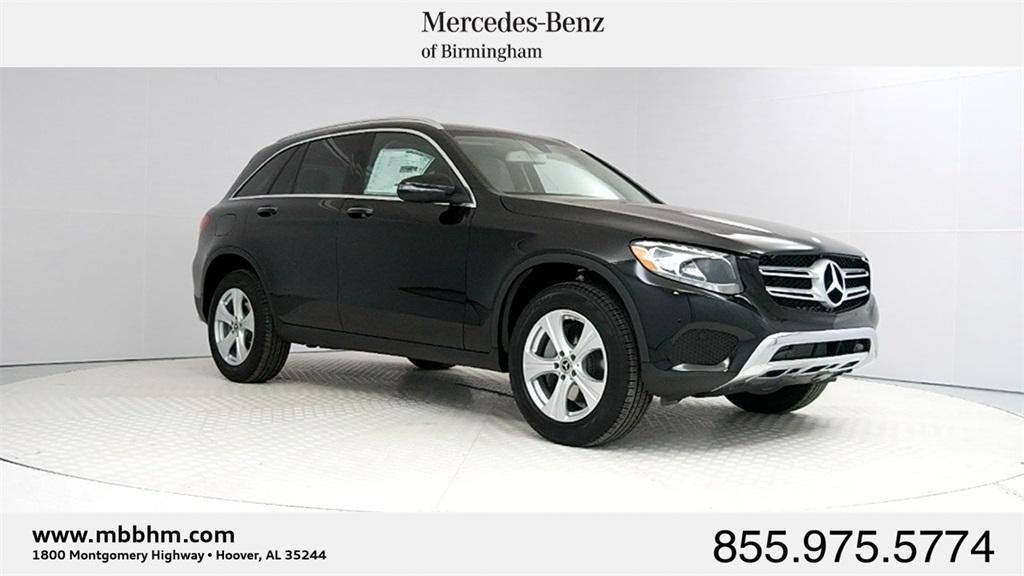 Mercedes-Benz GLC 300 2017