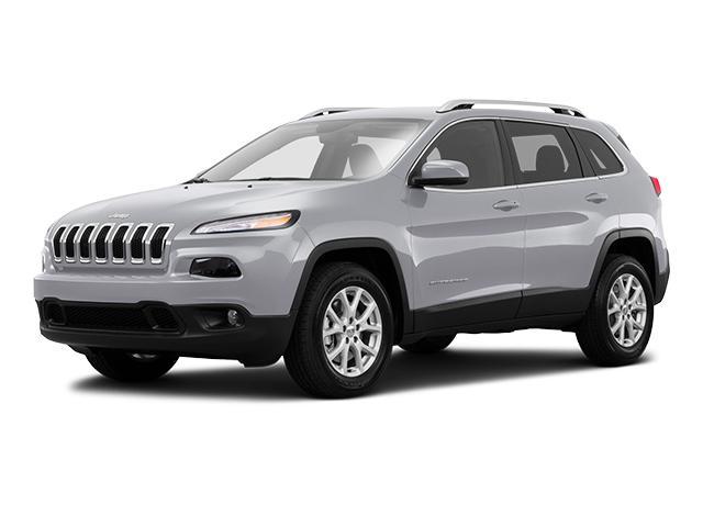 Jeep Cherokee Latitude FWD 2017