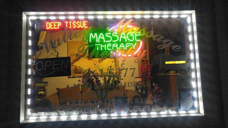 Licenced Massage Therapist Wanted