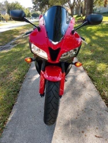CBR Honda 600RR ~ for sale