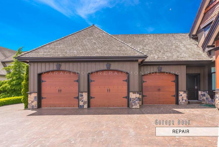 Monroe Pro Garage Service