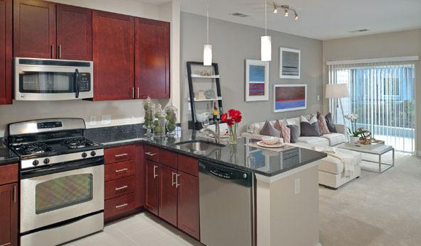 $2263 Two bedroom Apartment for rent
