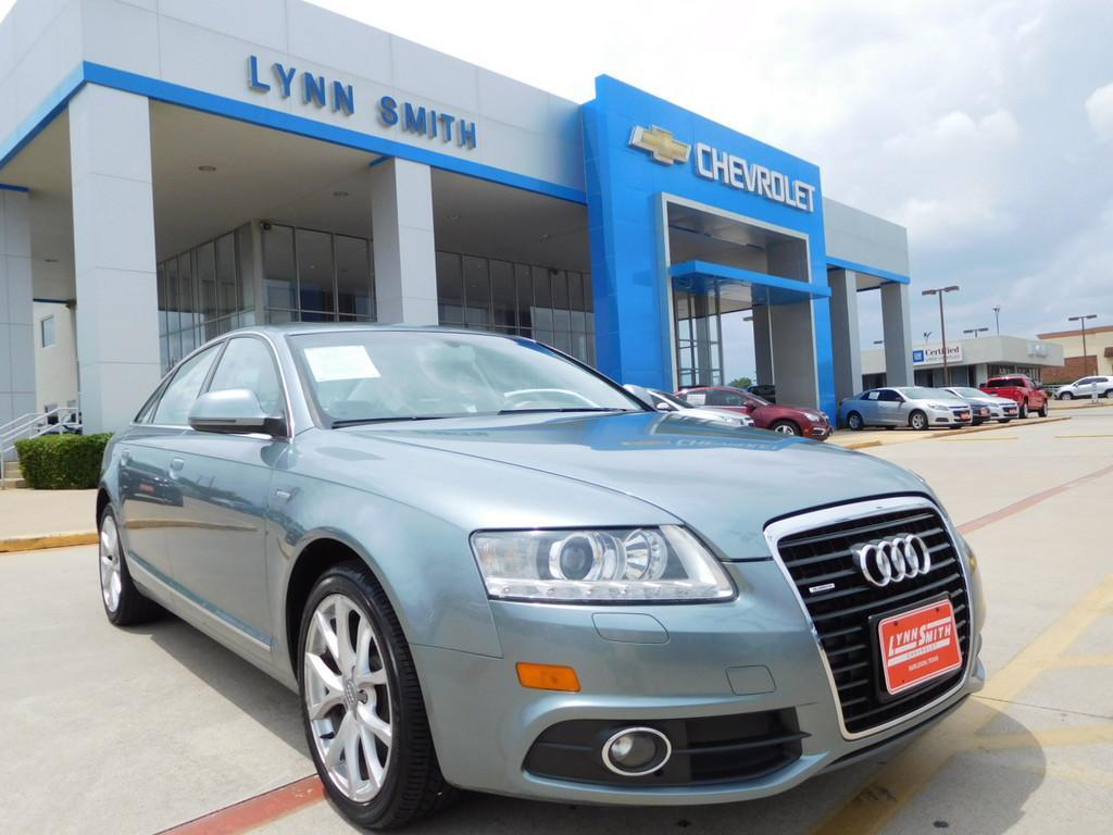 Audi A6 3.0 Premium 2011