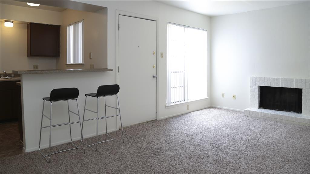 $624 One bedroom Apartment for rent