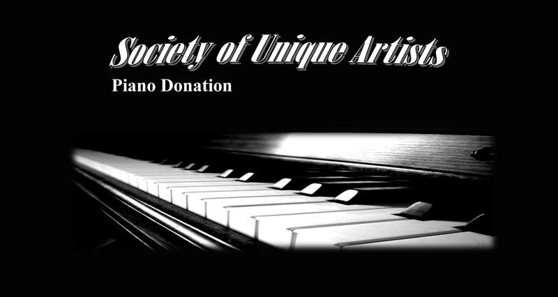 Donate Your Piano For A Tax Deduction