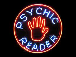 PSYCHIC OF TOMORROW NETWORK
