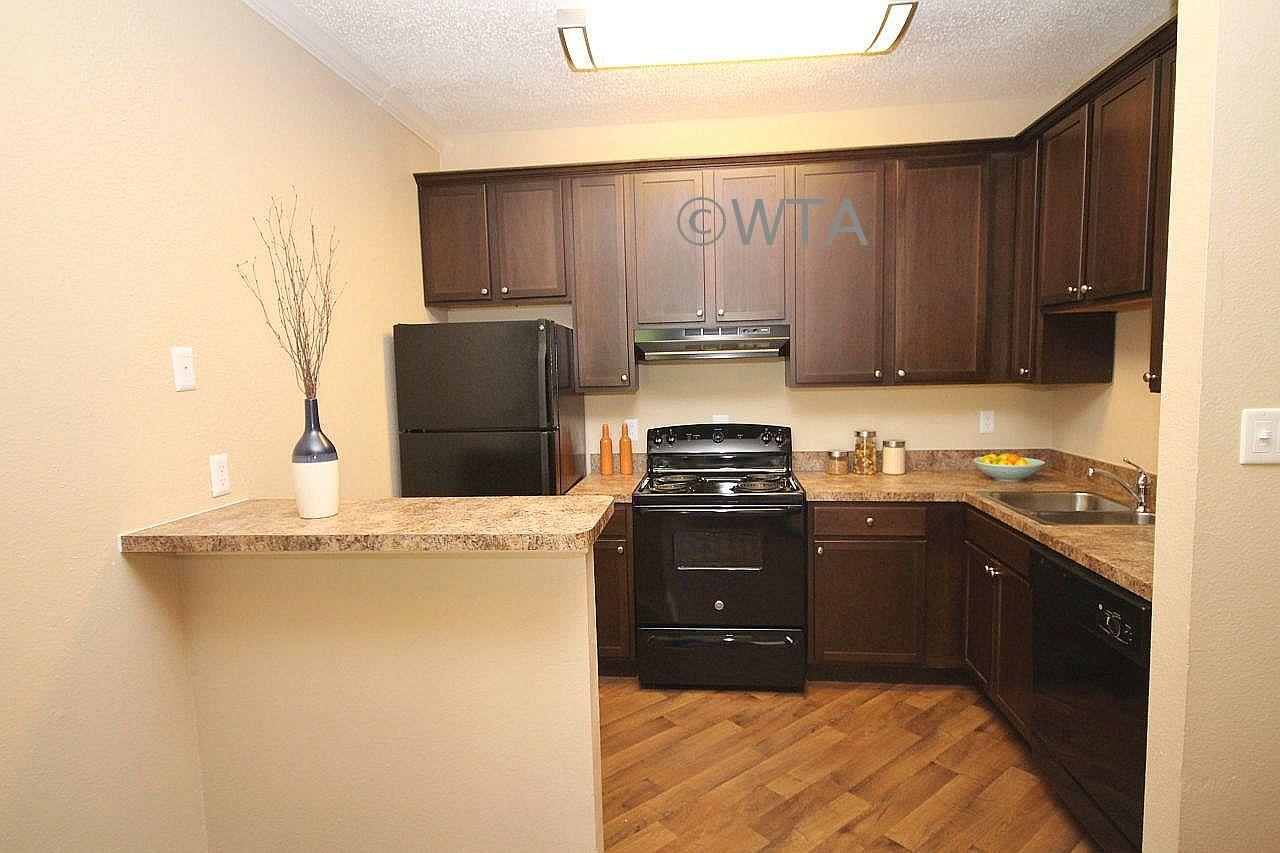 $744 One bedroom Apartment for rent