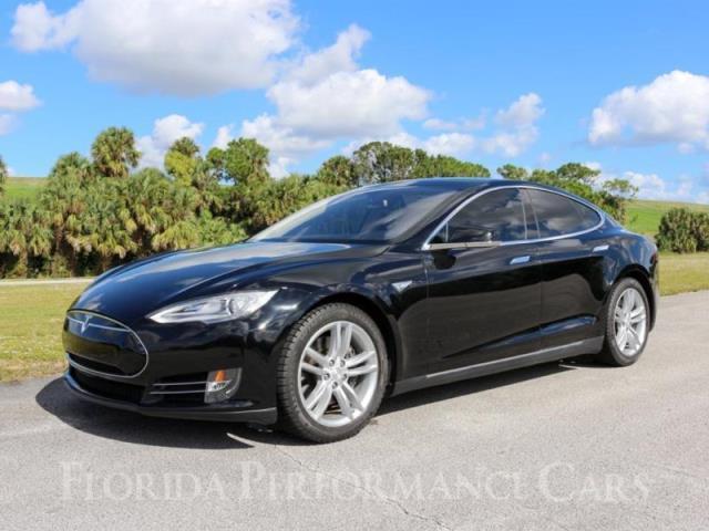 2013 Tesla