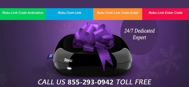 Roku Help - Call Toll Free Number 855-293-0942