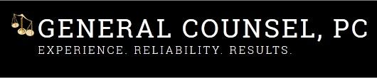 General Counsel, PC