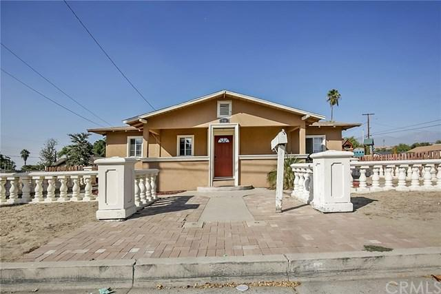 Newly Remodeled Redlands House for $1600 a Month