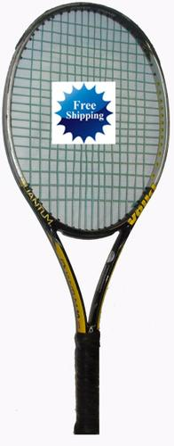 USED VOLKL QUANTUM 10 JR JUNIOR 100 TENNIS RACKET RACQUET 26