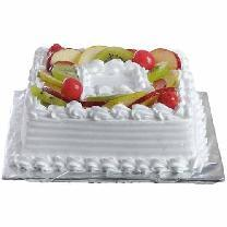 Order Anniversary Cakes in Ghaziabad via CakenGifts.in