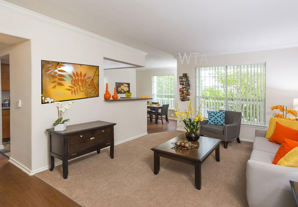 $1687 Three bedroom Apartment for rent