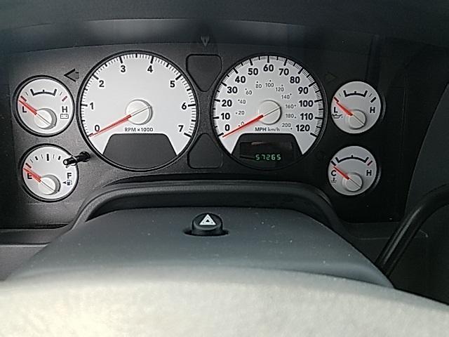 Dodge Ram 2500 SLT 2009