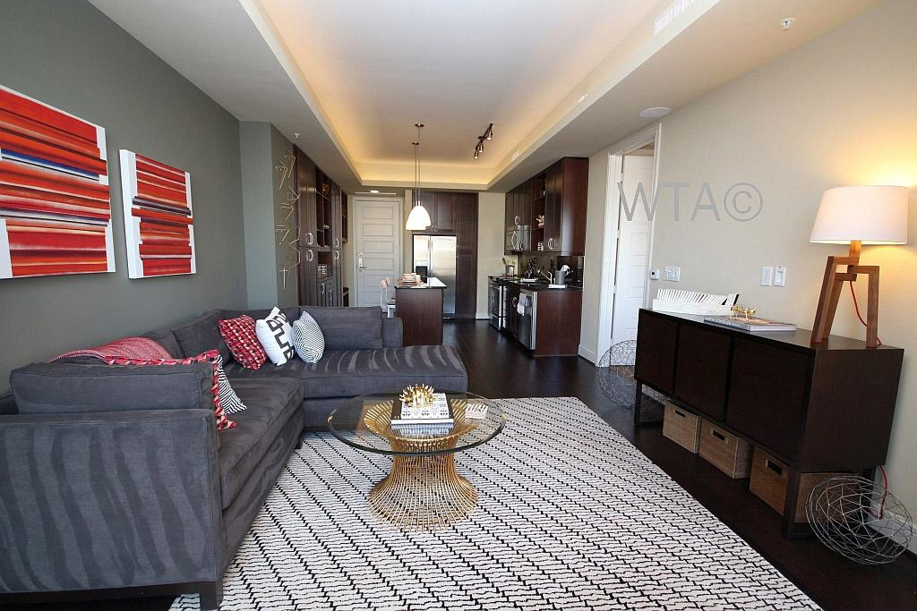 $3547 Two bedroom Apartment for rent