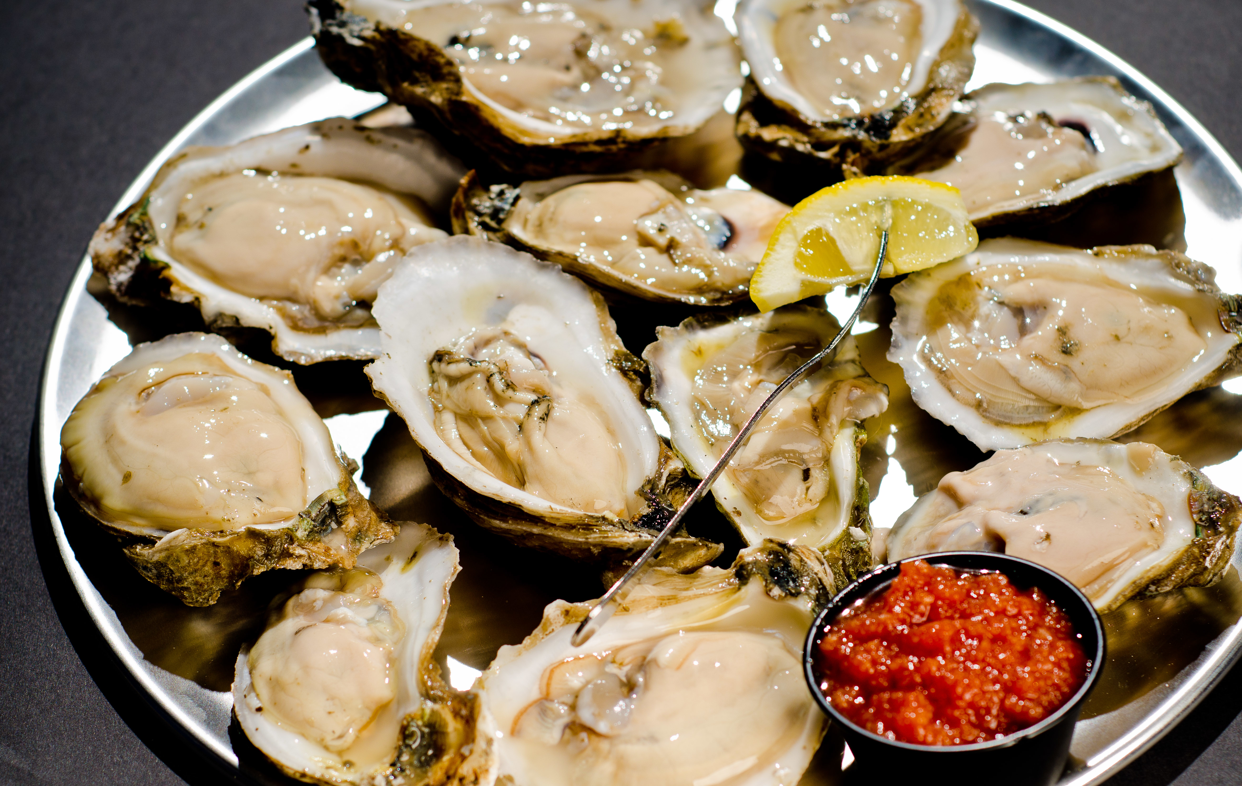 O'Quigley's Seafood Steamer & Oyster Sports Bar