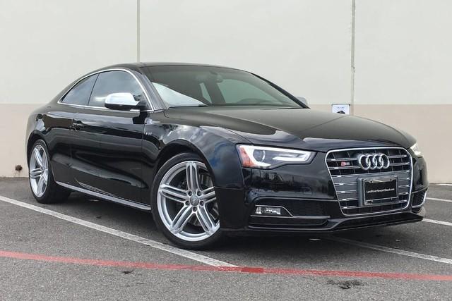 Audi S5 Premium Plus 2013