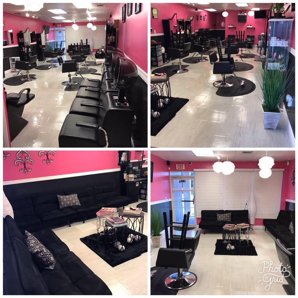 Dolls & Divas Beauty Salon