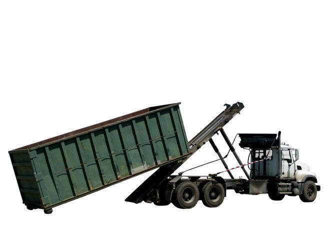 Reliable Dumpster Services