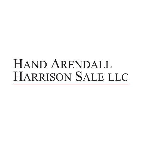 Hand Arendall Harrison Sale