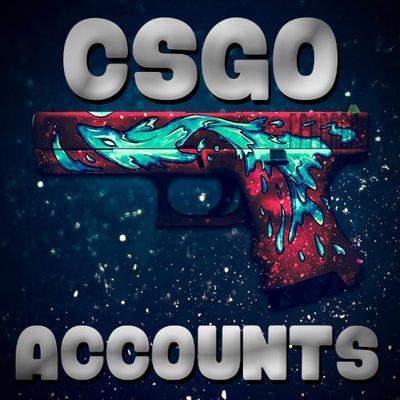Buy CSGO Account to Upgrade or Defend your Rank