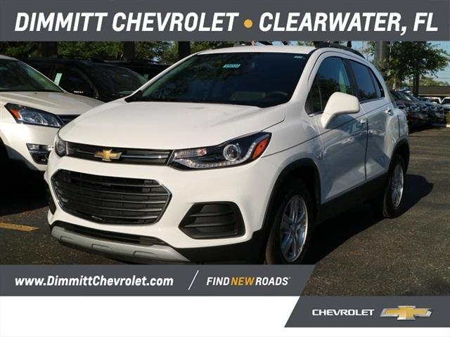 Chevrolet Trax 1LT 2017