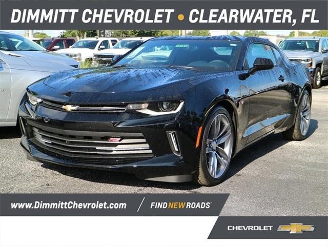 Chevrolet Camaro 1LS 2018