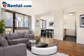 $4475 One bedroom Apartment for rent