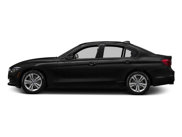 BMW 3 Series 330i xDrive 2017