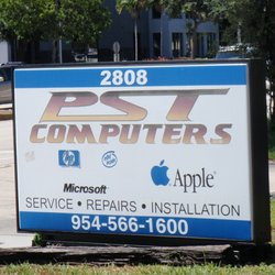PST Computers