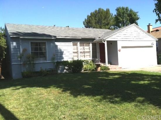 This spacious home features mostly hardwood floors and sits on an almost 9000 sq ft lot. Living room