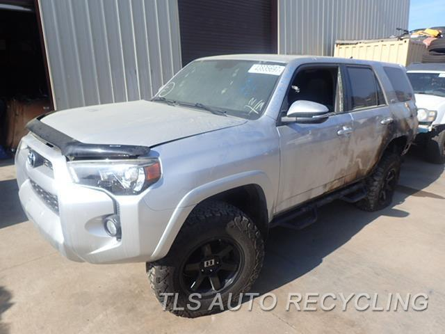 Used Parts for Toyota 4 RUNNER - 2014 - 901.TO1514 - Stock# 8070OR