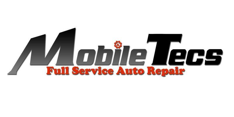 Mobile Mechanic - Efficient - Professional - Fair Prices
