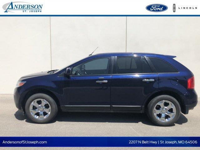 Ford Edge SEL 2011