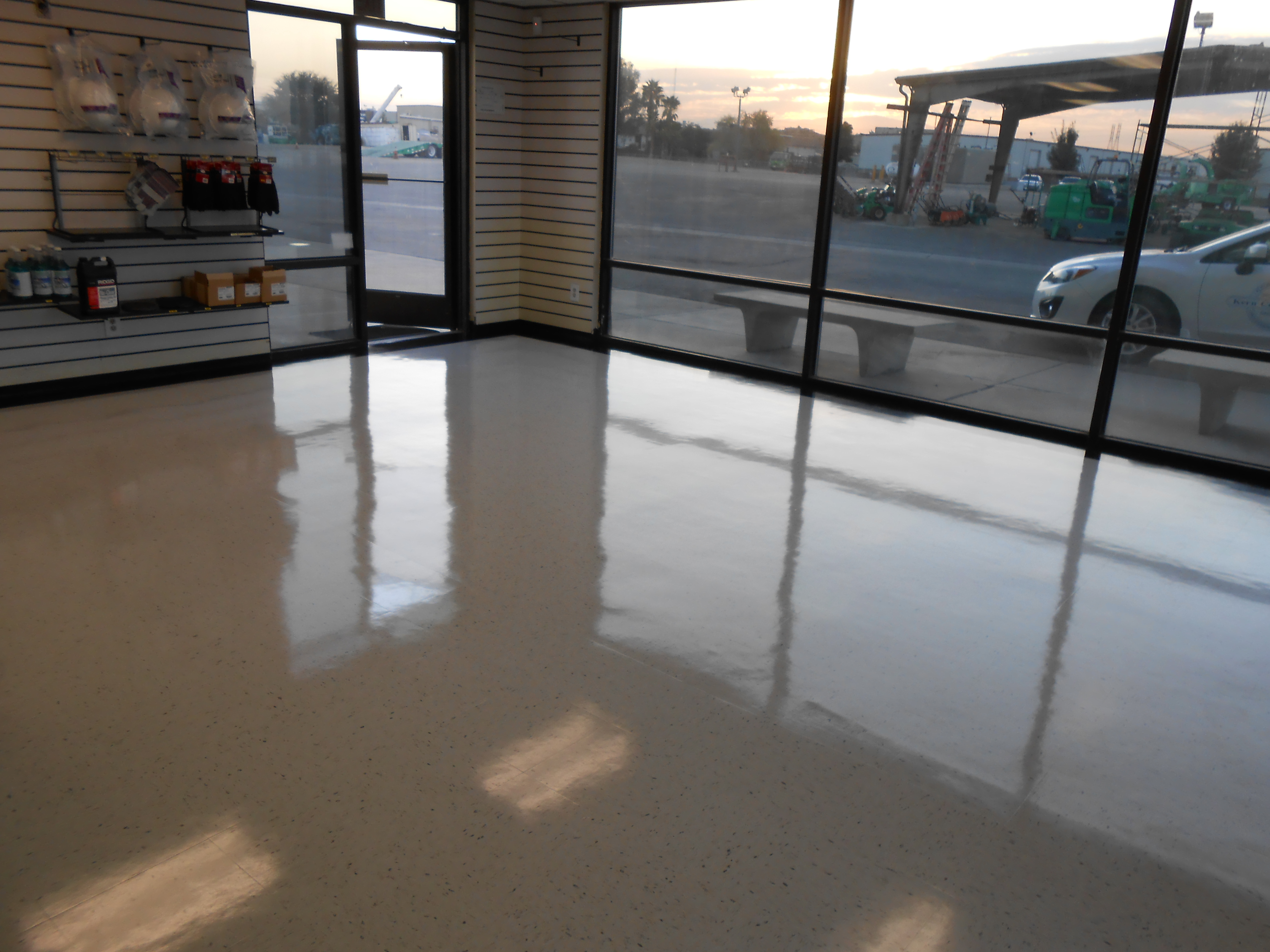 Kern Commercial Cleaning