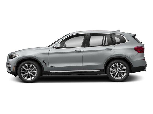 BMW X3 xDrive30i Sports Activity Vehicle 2018