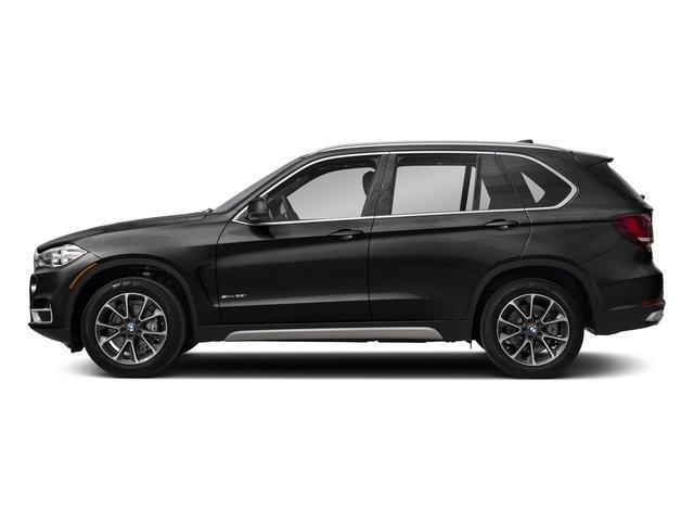 BMW X5 xDrive50i Sports Activity Vehicle 2018