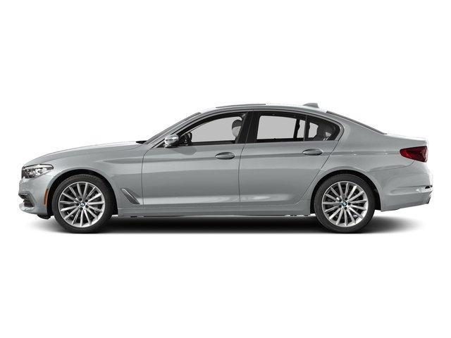 BMW 5 Series 530i xDrive Sedan 2018