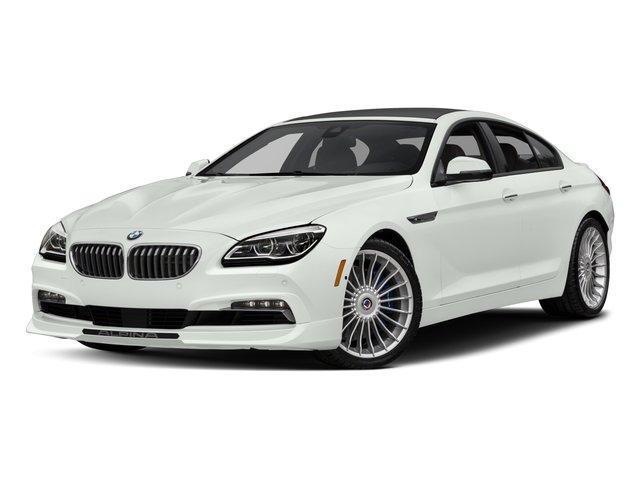 BMW 6 Series ALPINA B6 xDrive Gran Coupe 2017
