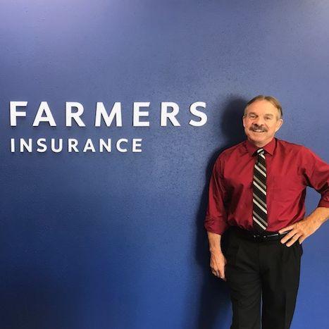 Farmers Insurance - Wesley Lintz
