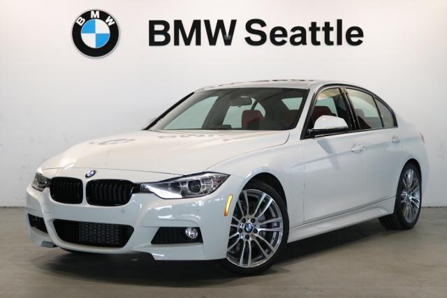 BMW 3 Series BASE 2015