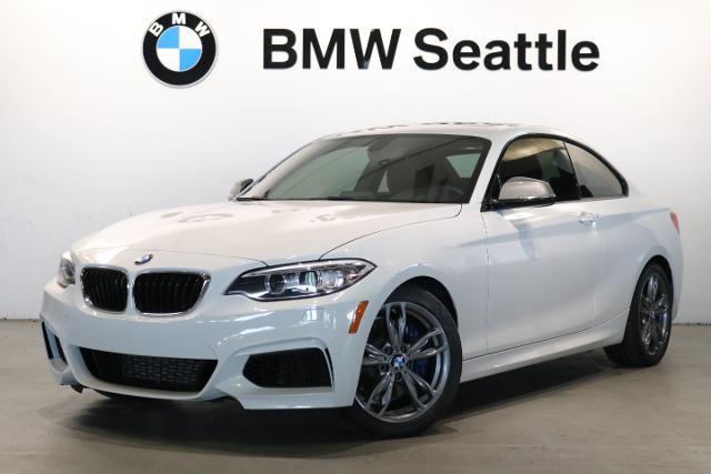 BMW 2 Series CP 2015