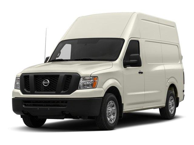 Nissan NV Cargo SV 2017