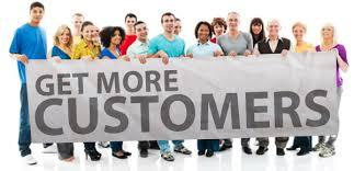 Unlimited leads for New Customers