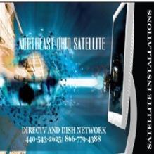 North East Ohio Satellite