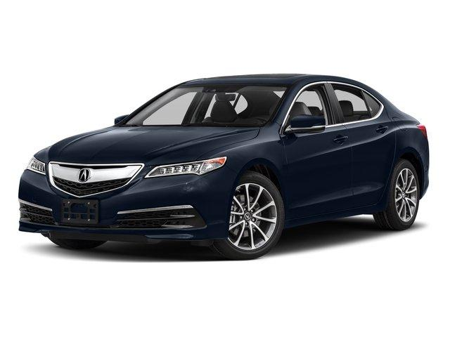 Acura TLX V6 w/Technology Pkg 2017