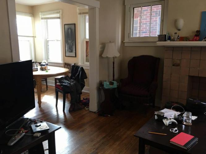 Roommate Wanted South Oakland